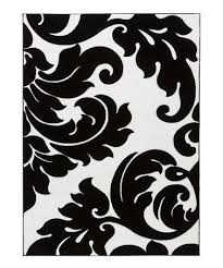 Black And White Rugs Black And White Rugs Black U0026 White Stripes In The Living