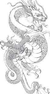 japanese dragon tattoo sample real photo pictures images and