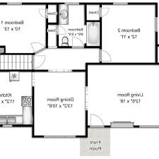 basic floor plans 31 basic floor plans with dimensions 8 simple floor plans with
