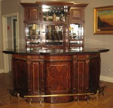 Cool Home Bar Designs Empire Style Home Bar Design Home Interior Designs