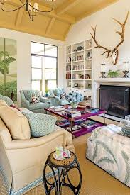 Best LivingFamily Rooms Images On Pinterest Living Spaces - Decorated living rooms photos