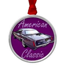 vintage cadillac ornaments keepsake ornaments zazzle