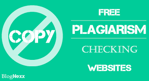 free finder websites 14 best free plagiarism checker tools for blognexx