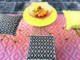 Pink Outdoor Rug Why Would You Need An Outdoor Rug Green Decore