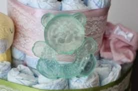Diaper Cake Directions How To Make A Diaper Cake With Step By Step Diaper Cake Instructions