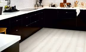 White Laminate Floors Hdf Laminate Flooring Click Fit Wood Look Commercial