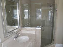 custom glass shower doors vanity mirrors egg harbor township