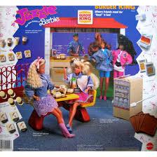 image jazzie burger king playset jpg barbie wiki fandom