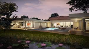 New York Homes Neighborhoods Architecture And Real Estate Architecturally Significant Homes Modern Homes For Sale Highland