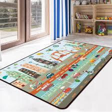 acheter chambre acheter maison tapis de chevet de chambre à coucher coloré modèle de