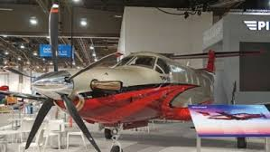 17 best images about inside the pilatus pc 12 on pinterest gimme five propeller blades that is says pilatus nbaa 2015