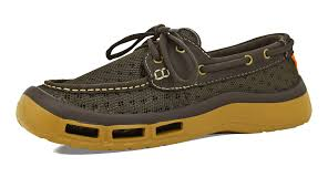 Most Comfortable Boat Shoes For Men Softscience Fishing Shoes The Fin 2 0