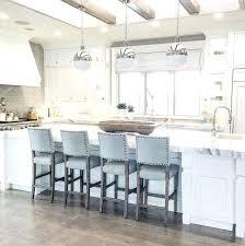 distressed white kitchen island white kitchen island with stools for nice bar stools white kitchen