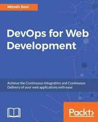 devops for web development ebook by mitesh soni 9781786468352