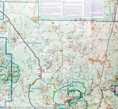 Road Map Arizona by Skiing The Pacific Ring Of Fire And Beyond Humphreys Peak Trail