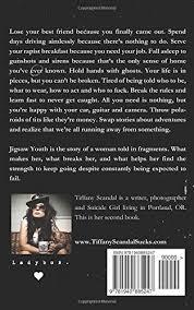 jigsaw youth tiffany scandal 9781940885247 amazon com books