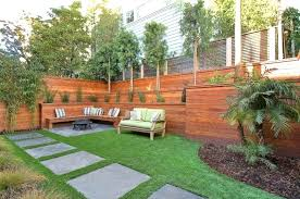 Small Backyard Ideas On A Budget Best Small Backyard Ideas Gray Seating Set Diy Small Backyard