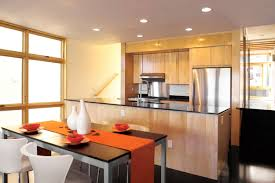 modern kitchen decor themes elegant black modern kitchen paint color design of your house