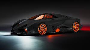 lamborghini concept car what modern concept car would a great batmobile