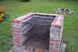 come creare un giardino fai da te barbecue fai da te barbecue realizzare un barbecue