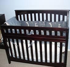 lyla u0027s crib sleep baby sleep please lines across