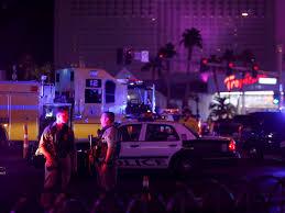 Flipping Vegas Fake by Las Vegas Shooting Gun Stocks Rally Business Insider