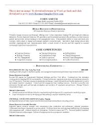 resume template entry level sle hr generalist resume easy sles assistant cv magnificent
