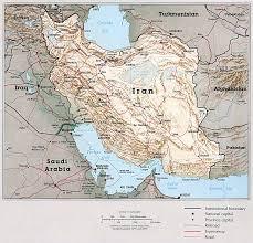 map iran file map of iran jpg wikimedia commons