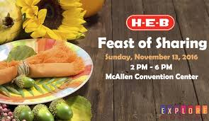 2016 heb feast of the source explore mcallen