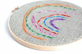 sewsweetstitches teaching children to embroider