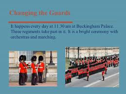 historical traditions of great britain royal traditions many