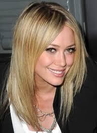 hairstyles for fine thin hair medium length blonde long layers medium length haircuts popular long hairstyle