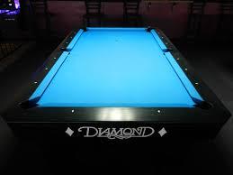 Smart Pool Table Home