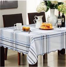 flannel backed vinyl table pad flannel backed vinyl pvc plastic waterproof table cloth spread cover