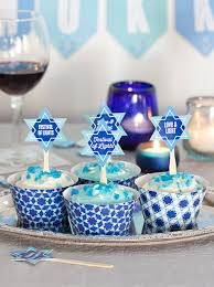 hannukkah decorations celebrate hanukkah with free printables gift favor ideas from