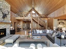 pelican pines lakehouse luxurious cabin ren vrbo
