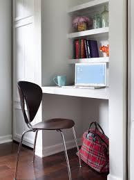 Smallest Computer Desk Best 25 Computer Nook Ideas On Pinterest Desk Nook Kitchen