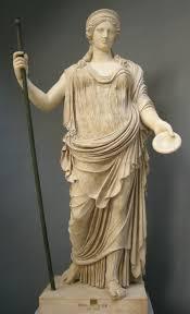 hera u2022 facts and information on greek goddess hera