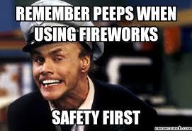 Fireworks Meme - image jpg