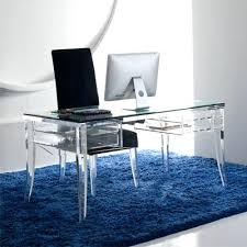 acrylic desk mat custom size acrylic desk precious clear acrylic desk ideas design acrylic desk