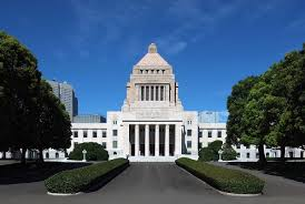 national diet building wikipedia