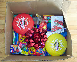 support our troops send u0027em a fun holiday care package fun