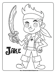 jake and the neverland pirates free printable cupcake toppers