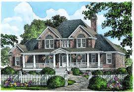 2 story farmhouse plans home plans farmhouse homes plan fabulous for decorating