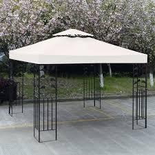 patio gazebo 10 x 12 patio covers canvas and modern superior awningcustom canopy gazebo