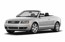 2005 audi s4 2005 audi s4 overview cars com