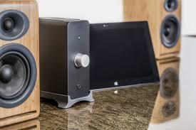 subwoofer power amplifier for home theater n22 desktop audio amplifier u2014 audioengine