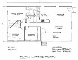 2 bedroom ranch floor plans floor plans for ranch homes for 130000 ameripanel homes of