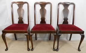Queen Anne Dining Room Queen Anne Armchair Modern Chairs Design