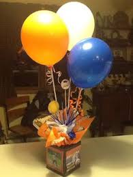 balloons for men image result for balloon topiary centerpieces for men party